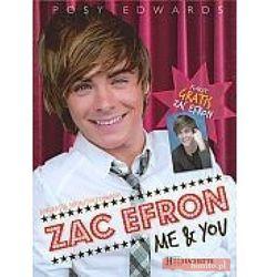 Zac Efron. Me & you (opr. twarda)