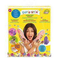 Kreatywne dla dzieci, Cutie Stix Ozdoby na buty