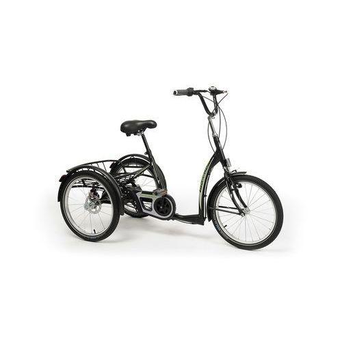 Pozostałe rowery, Rower trójkołowy rehabilitacyjny FREEDOM (dla młodzieży 14+) Vermeiren