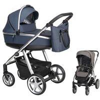 Pozostałe wózki, ESPIRO NEXT MULTICOLOR - RABAT -10%! | WYSYŁKA GRATIS!