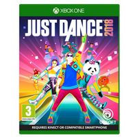 Gry na Xbox One, Just Dance 2018 (Xbox One)