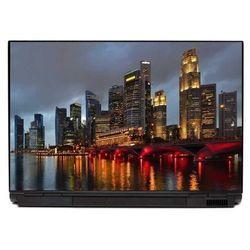 Naklejka na laptopa singapur 0051