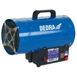 Nagrzewnica Dedra 15 kW