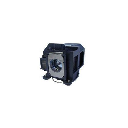 Lampy do projektorów, Lampa do EPSON PowerLite 460 - generyczna lampa z modułem (original inside)
