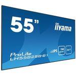 iiyama ProLite LH5582SB-B1 (54.6'') czarny