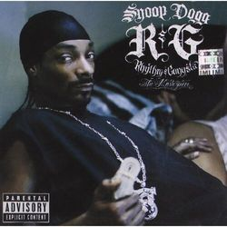R&G RHYTHM&GANGSTA (THE MASTERPIECE)