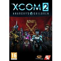 Gry na PC, XCOM 2 Anarchy's Children (PC)
