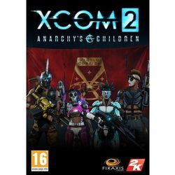 XCOM 2 Anarchy's Children (PC)