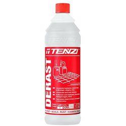 TENZI DERAST, T-02 (1 litr, 1:50) - preparat w koncentracie do usuwania kamienia wapiennego, kotłowego, złogów i rdzy