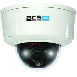 Kamera kopułowa IP BCS-DMIP5200 2Mpx z regulowanym obiektywem PoE