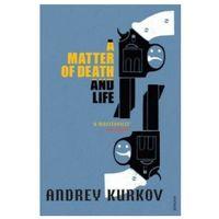 Książki do nauki języka, Matter of Death & Life (opr. miękka)