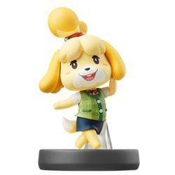 Nintendo Amiibo Isabelle (Super Smash Bros. Collection) - Akcesoria do konsoli do gier - Nintendo Switch