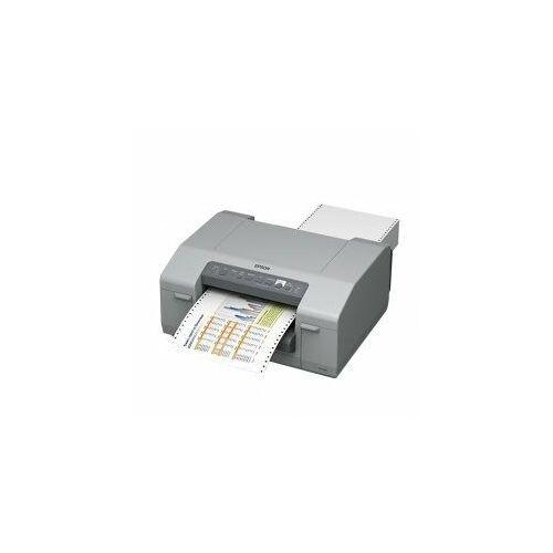 Drukarki termiczne i etykiet, Epson C831