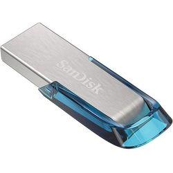 Pamięć SANDISK Ultra Flair 32GB (SDCZ73-032G-G46B)