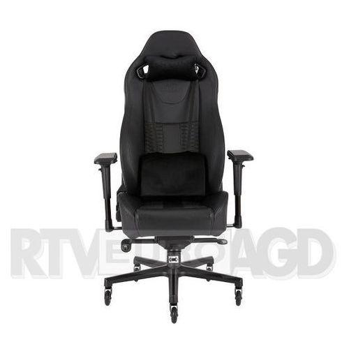 Fotele dla graczy, Corsair T2 Road Warrior (czarny)