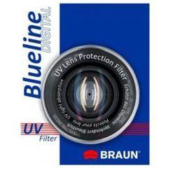 Filtr BRAUN UV Blueline (52 mm)