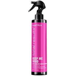 Matrix Total Results Keep Me Vivid   Spray utrwalający kolor włosów po farbowaniu 200ml