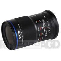 Obiektywy fotograficzne, Laowa 65 mm f/2,8 2x Ultra Macro APO do Sony E