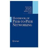 Książki do nauki języka, Handbook of Peer-to-Peer Networking (opr. twarda)