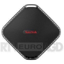 Dysk SANDISK Extreme 500 Portable SSD 240GB DARMOWY TRANSPORT