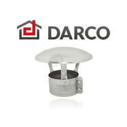 Daszek wywietrznikowy (wywietrzak) nasada kominowa 125mm (DA125-OC)