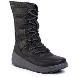 Śniegowce ECCO - Noyce GORE-TEX 83463302001 Black