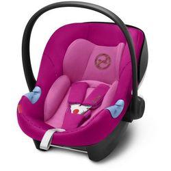 CYBEX Fotelik 0-13kg ATON M I-Size Fancy Pink - BEZPŁATNY ODBIÓR: WROCŁAW!