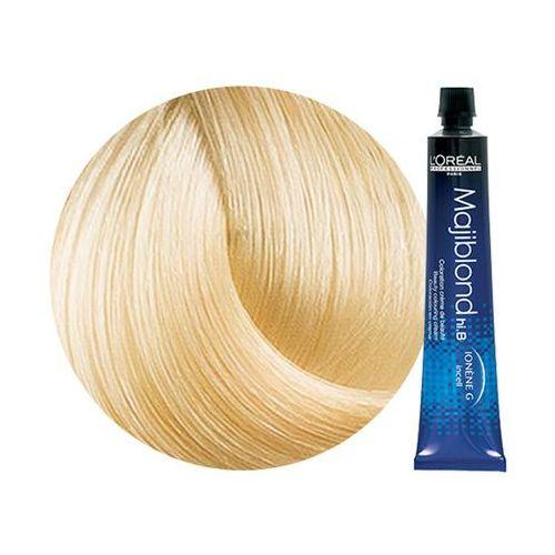 Farbowanie włosów, L'Oréal Profesionnel Série Expert Majiblond Ultra Beauty Colouring Cream farba do włosów odcień 900S 50ml