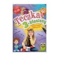 Książki dla dzieci, Teczka 3-klasisty (opr. miękka)