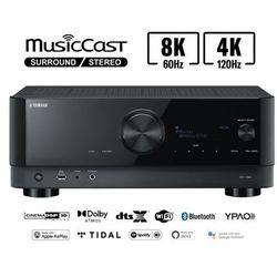 Yamaha MusicCast RX-V6A
