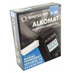 Alkomat elektrochemiczny BACscan® F-30