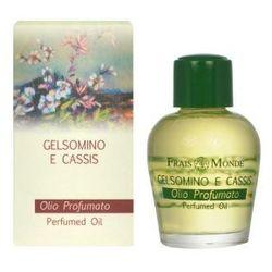 Frais Monde Jasmine And Blackcurrant olejek perfumowany 12 ml dla kobiet