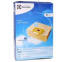 Worki papierowe do odkurzacza Electrolux E53N 9001959585