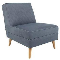 Zuiver Fotel Lazy M szary 3100039