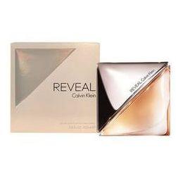 Calvin Klein Reveal parfémovaná voda dámská 100 ml