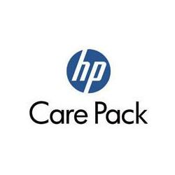 HP Next Day Exchange, excl. external Monitor, HW Support, 3 year