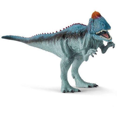 Puzzle, Cryolophosaurus