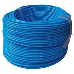 """Przewód 1/4"""" KTPE14BL niebieski"""