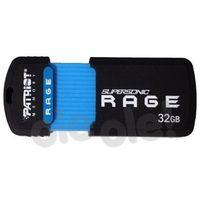 Flashdrive, Patriot Supersonic Rage 32GB USB 3.0