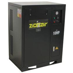 Kompresor wyciszony 7,5 kW, 400 V, 12 bar