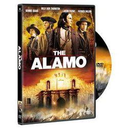 Alamo (film z 1960 roku) (DVD) - John Wayne DARMOWA DOSTAWA KIOSK RUCHU
