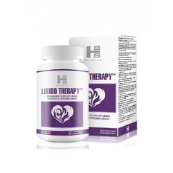 Supl.diety-Libido Therapy- 30 tab