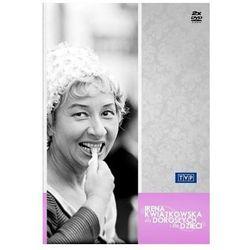 Irena Kwiatkowska - Dla dorosłych i dla dzieci (DVD) - Roman Dziewoński OD 24,99zł DARMOWA DOSTAWA KIOSK RUCHU