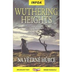 Wuthering Heights Bronte Emily