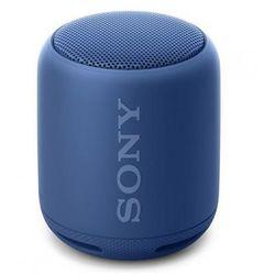 Sony SRS-XB10 niebieski