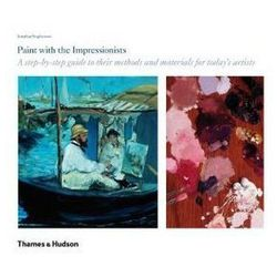 Paint with the Impressionists (opr. twarda)