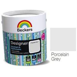 Beckers Kitchen&Bathroom Porcelain Grey 2,5L