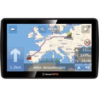 Nawigacja samochodowa, SmartGPS SG 775 OSM