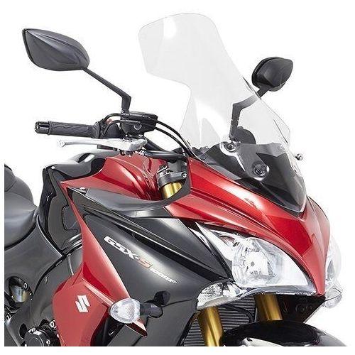 Pozostałe akcesoria do motocykli, KAPPA KD3110ST SZYBA SUZUKI GSX S 1000 F 59X35 CM