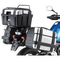 Stelaże motocyklowe, Stelaż pod kufer centralny do Yamaha XT1200Z Super Tenere [10-12] - Givi SR371 (zgodny z Kappa KR371)